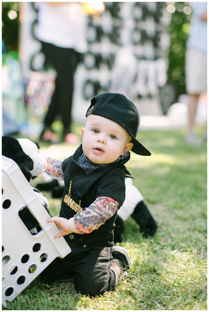 "YOLO! (YOU ONLY LIVE ""ONE""CE) : Beau Turns One – Shalyn Nelson"